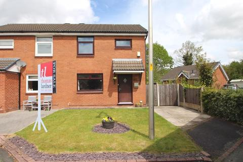 2 bedroom semi-detached house for sale - Birchall Green, Woodley