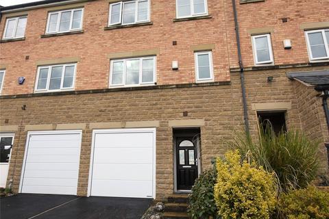 4 bedroom terraced house for sale - Billington Close, Newlay, Leeds