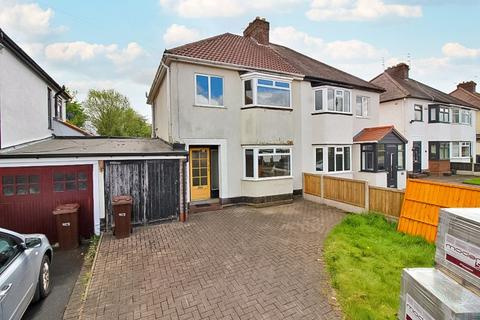3 bedroom semi-detached house for sale - Green Lane, Wolverhampton