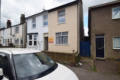 3 bedroom semi-detached house for sale - Station Road, Rainham, Gillingham, ME8