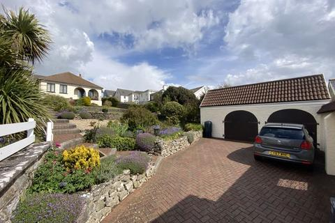 2 bedroom detached bungalow for sale - Green Lea, Church Close, Ogmore By Sea, CF32 0PZ