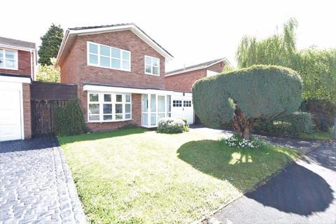 3 bedroom detached house for sale - Beechglade, Handsworth Wood, Birmingham