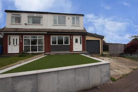3 bedroom semi-detached house for sale - Fairway, Castleton OL11 3BU