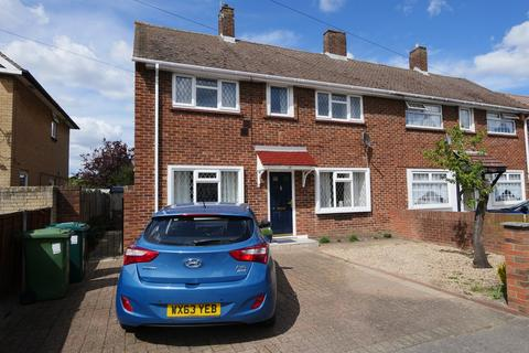 3 bedroom semi-detached house for sale - Cordelia Road, Stanwell, Staines-upon-Thames, TW19
