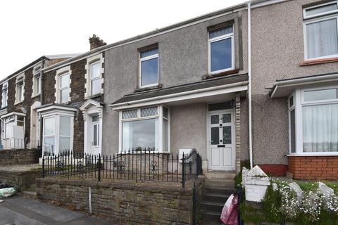 5 bedroom terraced house for sale - Seaview Terrace, Swansea, SA1