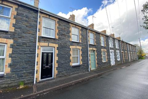 3 bedroom terraced house for sale - Greenfield Terrace, Lampeter, SA48