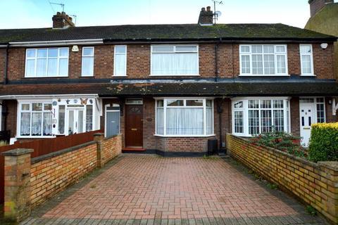 2 bedroom terraced house to rent - Gardenia Avenue, Luton, LU3 2NT