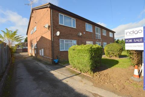 1 bedroom apartment for sale - Tythe Road, Hockwell Ring, Luton, Bedfordshire, LU4 9JH
