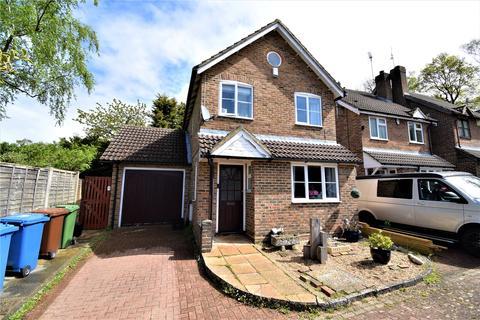3 bedroom link detached house to rent - Cannon  Close, College Town, Sandhurst, Berkshire, GU47
