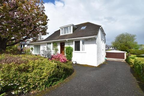 5 bedroom detached bungalow to rent - Ravelston Road, Bearsden, G61 1AW