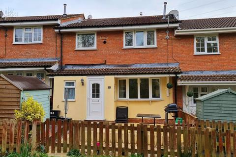 2 bedroom terraced house to rent - Hylder Close, Woodhall Park, Swindon