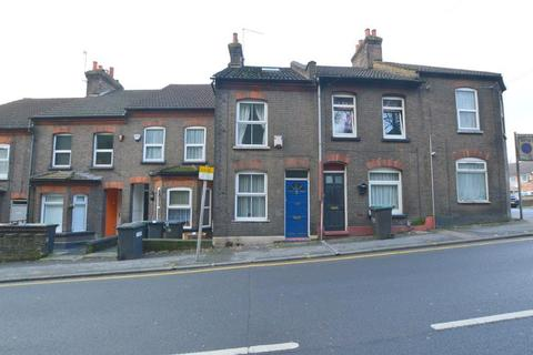 2 bedroom terraced house for sale - Hitchin Road, Round Green, Luton, Bedfordshire, LU2 0EW