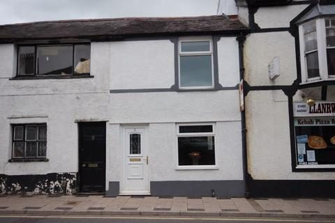 2 bedroom cottage for sale - Bridge Street, Llanrwst