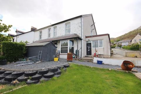 3 bedroom semi-detached house for sale - Beech Grove, Penmaenmawr