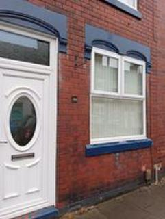 2 bedroom terraced house to rent - Welby Street, Stoke-On-Trent