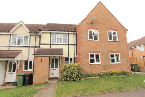 2 bedroom terraced house to rent - Tuckers Road, Faringdon, Oxon, SN7