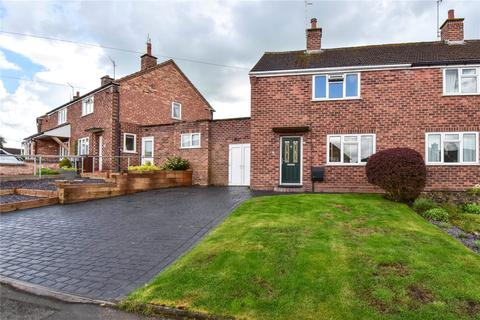 2 bedroom semi-detached house for sale - Salwarpe Road, Bromsgrove, B60