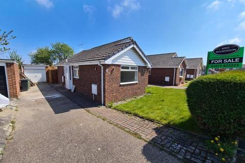 3 bedroom bungalow for sale - Centurian Way, The Chesters, Bedlington