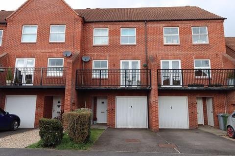 3 bedroom townhouse to rent - Cormack Lane, Fernwood
