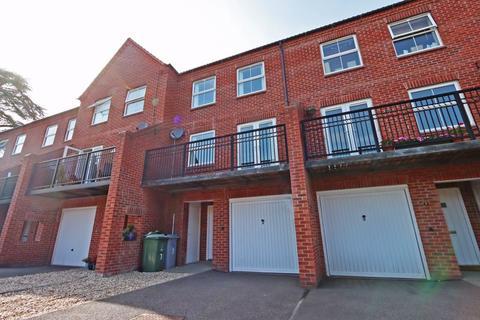 4 bedroom townhouse to rent - Cormack Lane, Fernwood