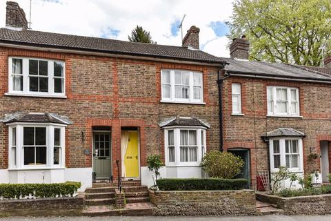 2 bedroom terraced house for sale - Brighton Road, Hustpierpoint