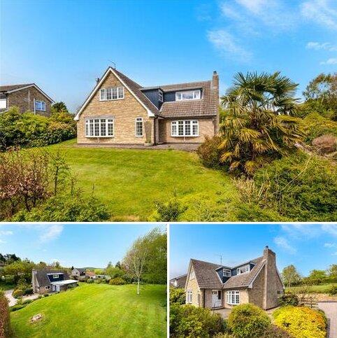 3 bedroom detached house for sale - Toft, Bourne, PE10