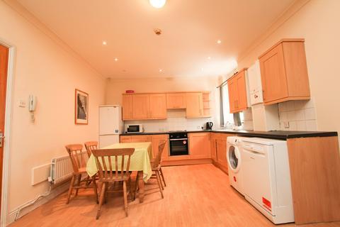 4 bedroom flat to rent - Byron Street, Shieldfield, Newcastle upon Tyne