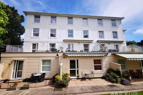 1 bedroom retirement property for sale - Higher Erith Road, Torquay