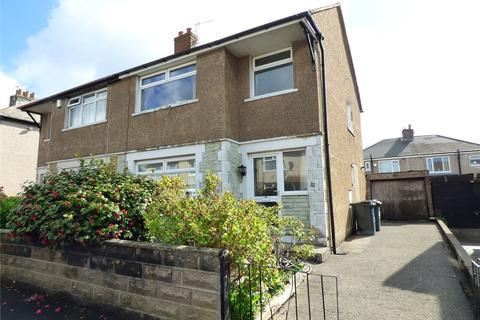 3 bedroom semi-detached house for sale - Claremont Avenue, Wrose, Shipley, BD18