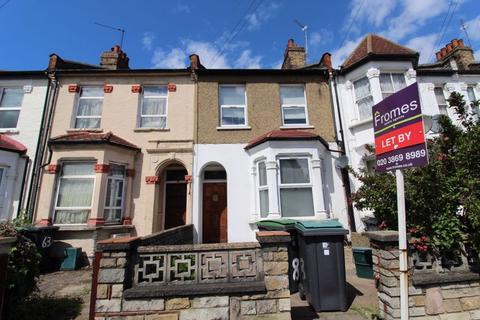 2 bedroom apartment to rent - Woodlands Park Road, Harringay, N15