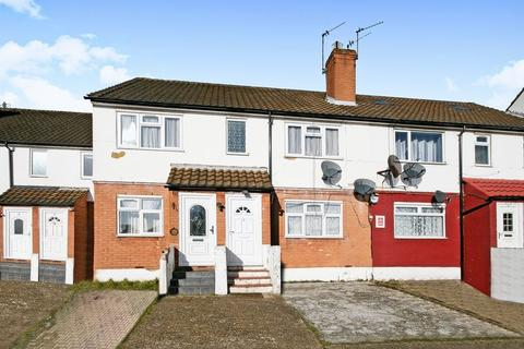 2 bedroom flat for sale - Greenford Road, Greenford