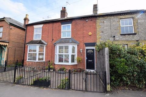3 bedroom cottage for sale - High Street, Waddesdon,