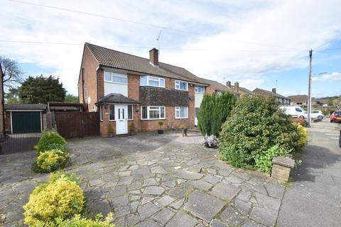 3 bedroom semi-detached house for sale - Swifts Green Road, Luton