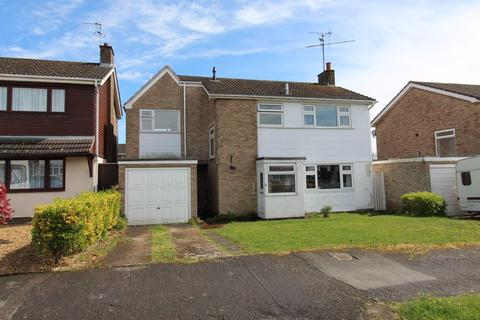4 bedroom detached house for sale - Park Rise, Leicester