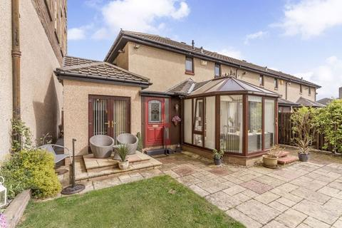 3 bedroom terraced house for sale - Patrick Place, Dundee