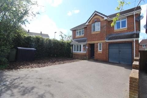 5 bedroom detached house for sale - Simmonds View, Stoke Gifford