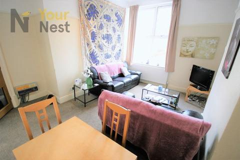 4 bedroom house share to rent - Cardigan Road, Headingley, LS6 3AG
