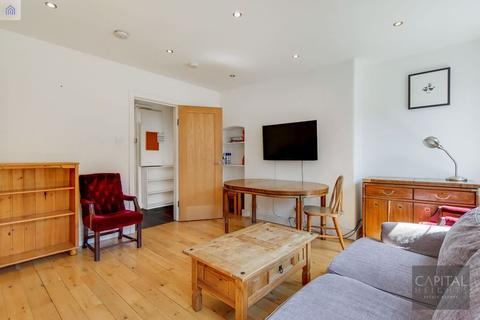 3 bedroom apartment to rent - Carter House, Brune Street, London