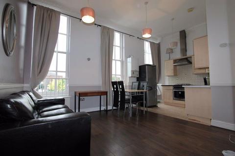 2 bedroom apartment to rent - Charrington House,1 Cephas Avenue, London