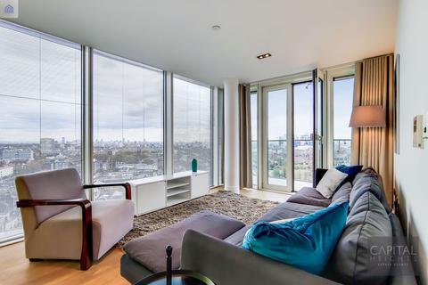 2 bedroom apartment to rent - Avantgarde Tower, Avantgarde Place, London