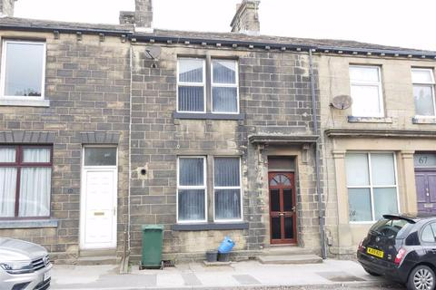 2 bedroom terraced house to rent - Cross Roads, Keighley, BD22