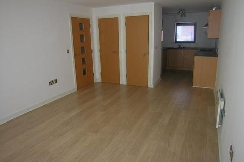 2 bedroom apartment to rent - 73 Albion StreetWolverhamptonWest Midlands