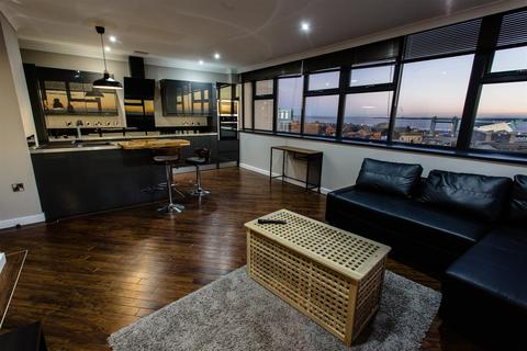 1 bedroom apartment to rent - Essex House