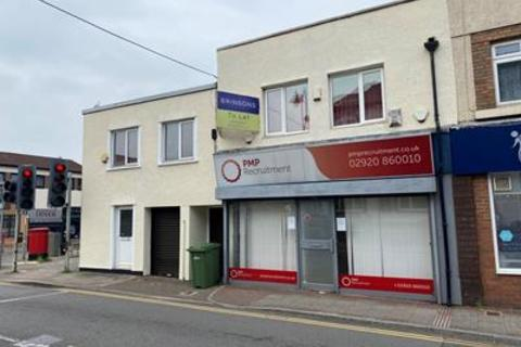 Shop to rent - 1 Bartlett Street, Caerphilly