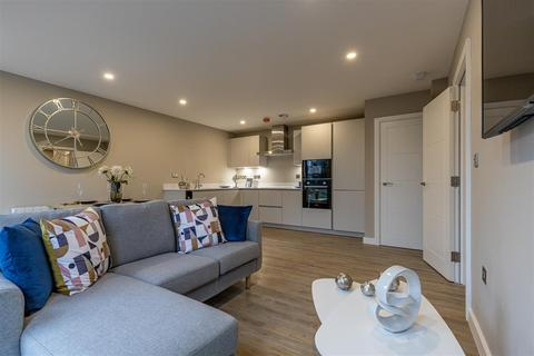 2 bedroom apartment to rent - The Glass House, Queens Gardens