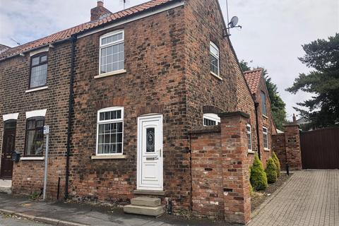 2 bedroom detached house to rent - Station Road, Brough