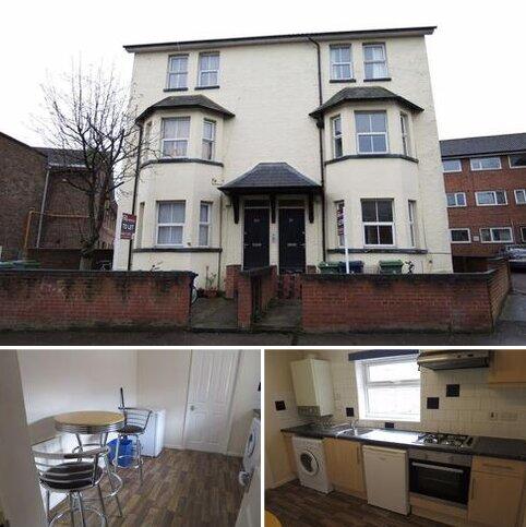 1 bedroom flat to rent - Rectory Road