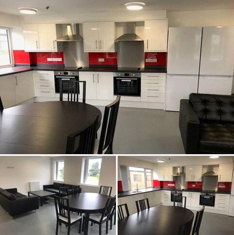 9 bedroom flat to rent - Cowley Road