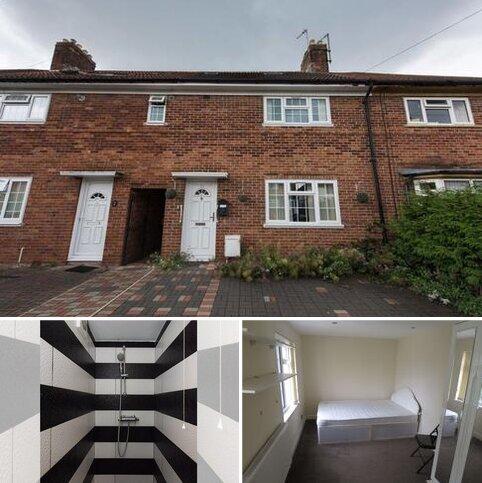 7 bedroom house to rent - Grays Road