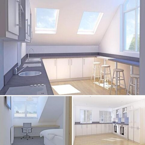 9 bedroom flat to rent - Cowley Road, Oxford